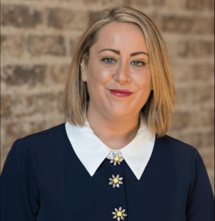 Carly Bailey, Political Candidate Website, Web Design, FutureProof Digital.