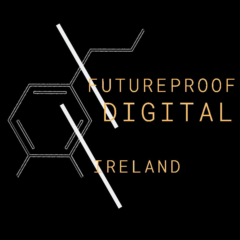 FutureProof Digital Logo