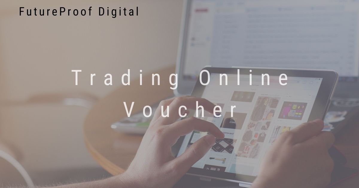 Trading Online Voucher Page Featured Image