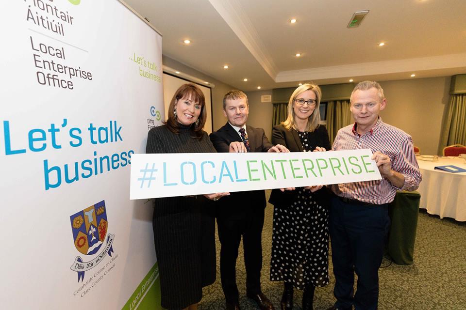 Clare Local Enterprise Office