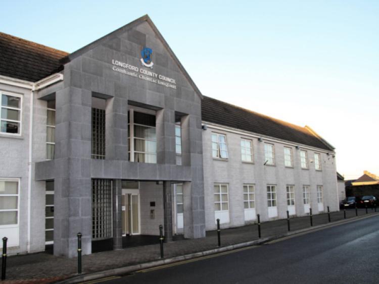 Longford Local Enterprise Office