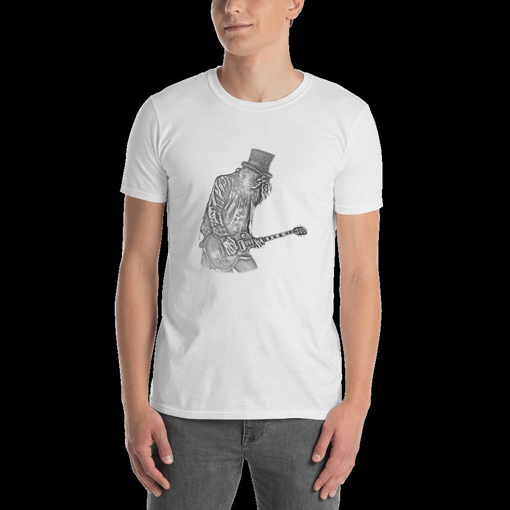 Slash T-Shirt - Online Store, Roscommon.
