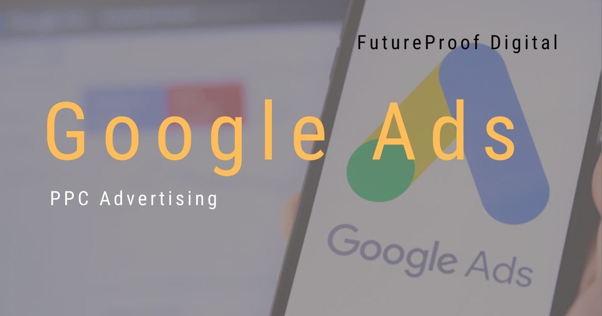 Google Ads Page Featured Image
