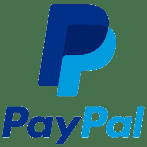 E-Commerce Websites - PayPal Logo