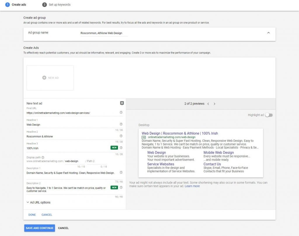 Google Ads Guide for Small Business - FutureProof Digital