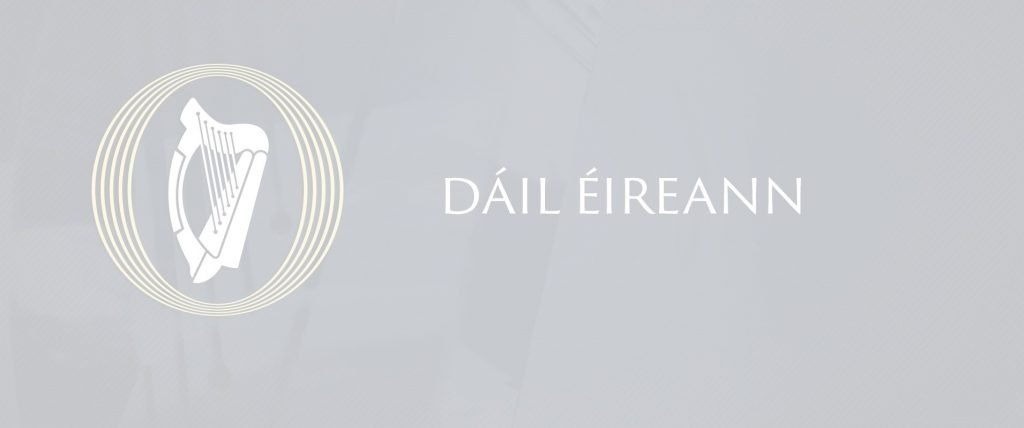 The Dail - Political Website Content